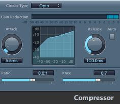 LP9: Parallel Compression