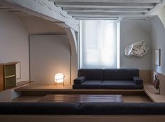 Francesc Rifé Studio : housing » Apartment in Paris