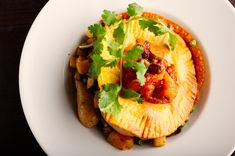 Dinner - bu•ku | Local food. Local folks. Global recipes.