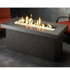 You'll love the Key Largo Crystal Fire Pit Table with Base at Wayfair - Great Deals on all Outdoor products with Free Shipping on most stuff, even the big stuff.
