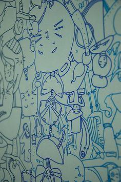ELA :: Ela y sus vecinas. Detalle. Female, Art, Chowders, Drawings, Art Background, Kunst, Performing Arts, Art Education Resources, Sanat