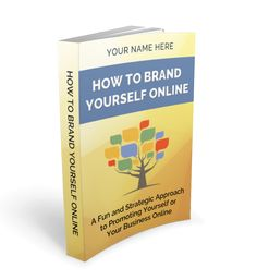 Brand Yourself Online eBook.  This eBook Teach us how to brand your selfor your business online,using the tactics like social media branding,website branding,personal branding etc.  eBook With MRR.