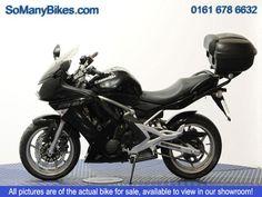 KAWASAKI ER 650 cc ER650 ER6F A8F EX650 - http://motorcyclesforsalex.com/kawasaki-er-650-cc-er650-er6f-a8f-ex650/