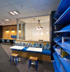 Hastings Fund Management  |  Melbourne, Australia  Design: V Arc