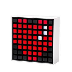 DOTTI -- Pixel Light with Notifications
