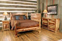 wohnideen schlafzimmer ausgefallene möbel wandgestaltung bodenbelag holz
