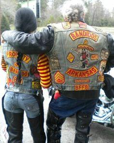 On pinterest bandidos motorcycle club biker gangs and motorcycles