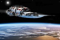 Untitled #spaceship – https://www.pinterest.com/pin/206321226663030106/