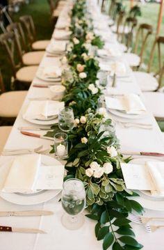 Banquete en casa - ECOdECO Mobiliario