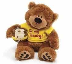 Be My Honey Bear 17&#34…