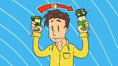 10 Good Financial Rules of Thumb via Lifehacker