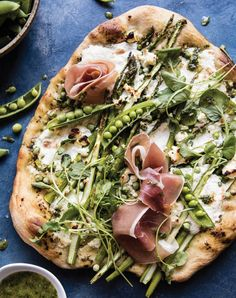 30 Light and Easy April Dinners - PureWow