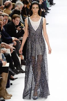 DIO 1060.450x675 Christian Dior Fall 2014 | Paris