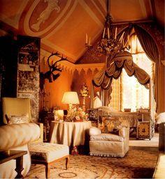 David Delaunay Interiors | Classic Counry House interiors / scan0025.jpg 1465×1600 pixels