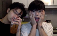 good looking asians