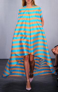 Emilia Wickstead Spring/Summer 2014 Trunkshow Look 8 on Moda Operandi