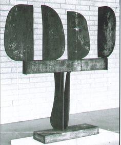 David Smith Art Sculpture, Steel Sculpture, Outdoor Sculpture, Modern Sculpture, Abstract Sculpture, Abstract Art, Metal Sculptures, Sculpture Garden, Ceramic Sculptures