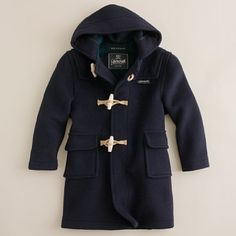 Momentary lapse of judgement when i donated my Gloverall toggle coat a few years ago...will need to replace it