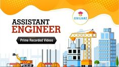 Online Coaching Classes for Civil Engineering Exams | PSC | SSC | RRB | ISRO | Civilianz Civil Engineering Jobs, Assistant Engineer, Online Coaching, Grade 3, Art Classroom, Civilization, Teaching, Education, Onderwijs