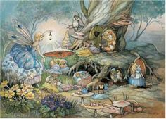 An online gallery featuring fantasy artists from Australia. A collection of beautiful fantasy artworks, art prints and more. Dragons, Fairy Paintings, Vintage Fairies, Beautiful Fairies, Fantasy Illustration, Fairy Art, Magical Creatures, Faeries, Fantasy Art
