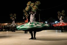 Enjoy the traditional Tanoura dance at our desert camp. It is a traditional dance that you will love provided under our desert safari tours. Read more - http://www.atlantasafaridubai.com/ Call us: +971529202233 / booking@atlantatours.ae