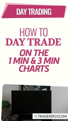 Day Trading -- how to day trade on the one-minute and three-minute charts! Investing In Stocks, Investing Money, Stock Trading Strategies, Initial Public Offering, Stock Charts, Take Money, Knowledge And Wisdom, Day Trader, Business Money