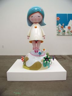 Takashi Murakami, © Takashi Murakami/Kaikai Kiki Co., Ltd. All Rights Reserved. Courtesy Galerie Perrotin