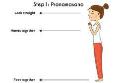 10 morning yoga routine ideas  morning yoga surya