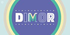 Dimor (80% discount, from 3,40€)