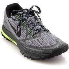Nike Air Zoom Wildhorse 3 Trail-Running Shoes - Women's