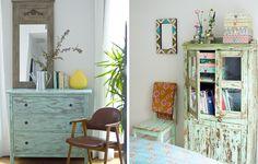 ¿quieres Aprender a Decapar Muebles? ¡aquí Te Damos las Claves! | Ideas Decoradores