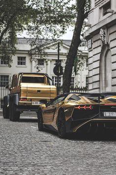 Gold Crew | Azearr