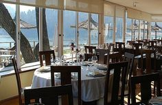 Restaurante de Restaurante Cota Maxima | Foto 1