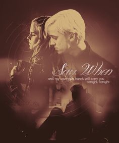 Say When by dracobsessed.deviantart.com on @DeviantArt