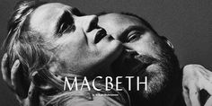 Macbeth - The National Theatre (17-April-2018)