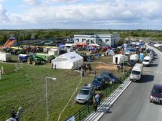 EasyFix Agricultural Show