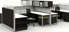 System Furniture by TAYCO