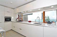 SANTOS kitchen    Minos kitchen design, project by LOMI Design (Ireland)