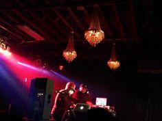 Qbert & Mix Master Mike aka The Dream Team. Yes!!!! #qbert #mixmastermike #dreamteam #turntabalist #turntablism  #invisiblskratchpiklz #beastieboys #wikiwiki #DJ #legends #epic #denver #colorado #cervantes by gshubs http://ift.tt/1HNGVsC