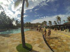 Beach Park, Fortaleza/Ceara/Brasil - dependências (Fev16, by @luccks)