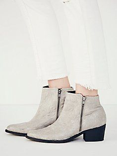Cortina Ankle Boot