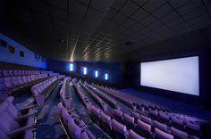 En mi barrio tenemos un cine que se llama Cine Star Černý Most