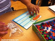 How to Adapt Pre-Made Resources to Fit the Needs of Your Students by theautismhelper.com