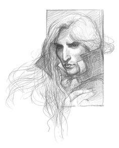 AMBROSIUS leitet den U.P.S.   (Dracula (Sketch) by Yvonne Gilbert)