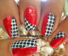 .   See more nail designs at www.nailsss.com/...