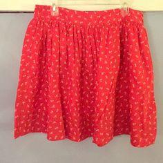 Vineyard Vines Skirts - NWOT Vineyard Vines Sailor Skirt