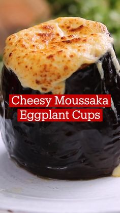 Greek Recipes, Tasty Food Recipes, Cooking Recipes, Yummy Food, Dessert Recipes, Veggie Dishes, Food Dishes, Love Food, Moussaka