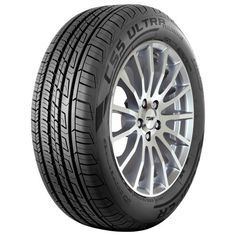 Tire Coupons For - Cooper CS5 Ultra Touring Radial Tire - 225/60R15 96H - http://www.tirecoupon.org/cooper-tires/cooper-cs5-ultra-touring-radial-tire-22560r15-96h/