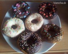 Doughnut, Desserts, Food, Basket, Tailgate Desserts, Deserts, Eten, Postres, Dessert