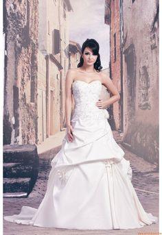 Wedding Dress Veromia BB121127 Bellice